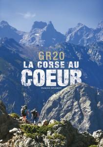 GR20 la Corse au coeur